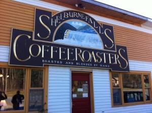 shelburn coffee roasters